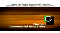 Garden Commercial Properties