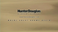 Hunter Douglas - Serenette