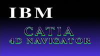 IBM 4D Navigator