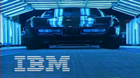 IBM - Driving Automotive Technology