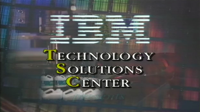 IBM LCAT