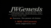 JWG Corporate - The Power of Choice