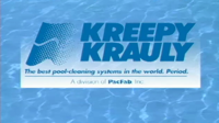 Kreepy Krauly International Sales