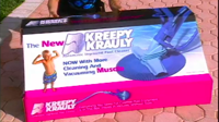 Kreepy Krauly US Sales