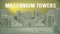 New China Homes - Millenium Towers