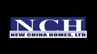 New China Homes