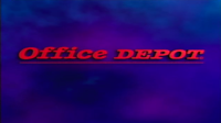 Office Depot New Store Video